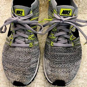 Nike Zoom Flyknit Streak s8
